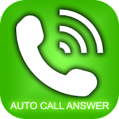 Auto Call Answer