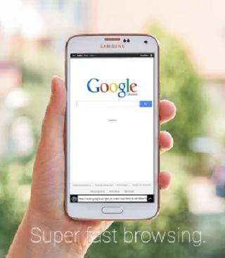 4G Super Rapid Browser