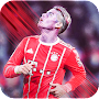 James Rodriguez wallpapers New APK icon