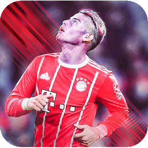 James Rodriguez wallpapers New