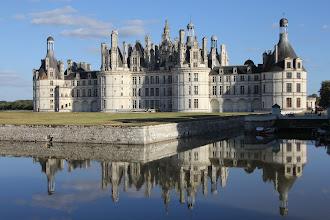 Photo: Château de Chambord