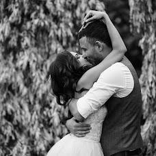 Wedding photographer Tatyana Gartman (Gartman). Photo of 21.06.2017