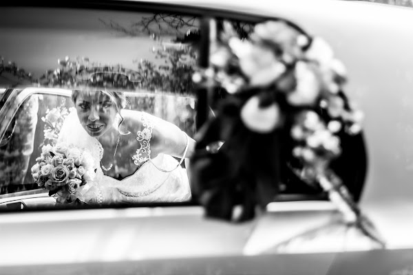 Fotógrafo de bodas Mao Díaz (maodiazfotograf). Foto del 10.11.2016