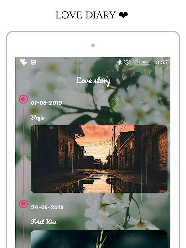 Lovedays Counter- Been Together apps D-day Counter 1.0 13