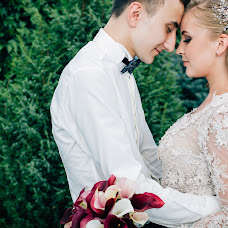 Wedding photographer Vadim Karachevcev (KarachevtsevArt). Photo of 08.10.2017