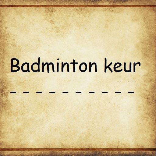 Benyamin S - Badminton