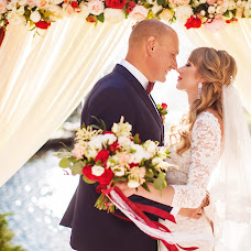 Wedding photographer Dmitriy Noskov (DmitriyNoskov). Photo of 19.01.2018