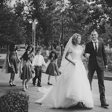 Wedding photographer Yuliya Timokhina (Yuliya). Photo of 11.10.2013
