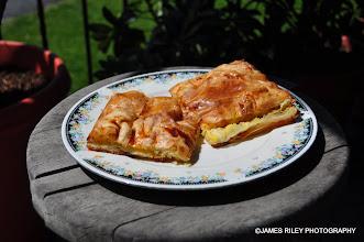 Photo: Greek Pastry