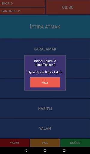 Yasak TR - Tabu 6.1 screenshots 18