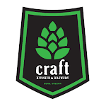 Logo of Craft Brewery Adult Cream Soda