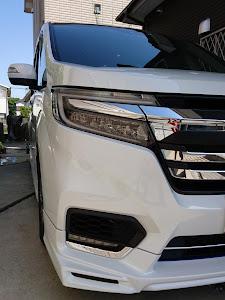 ステップワゴン  SPADA HYBRID G-EXのカスタム事例画像 RIONさんの2018年05月01日09:44の投稿