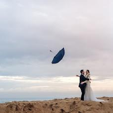 Wedding photographer Simone Bonfiglio (Unique). Photo of 12.01.2017
