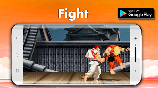The king of Street Fighter 97 8.0 screenshots 3