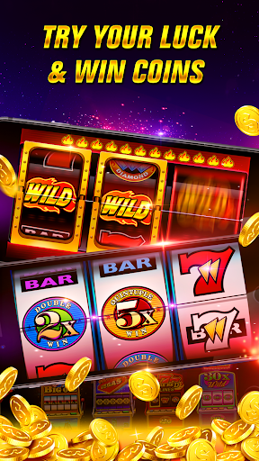 Download Classic Slotsu2122 - Best Wild Casino Games MOD APK 3