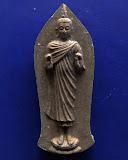 8.พระพุทธนราวันตบพิธ ผสมผงจิตรลดา+เส้นพระเจ้า (เส้นพระเกศาในหลวง) หลัง ภปร. พร้อมกล่องเดิม