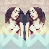 Mirror Color - Grid & Shapes