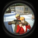 Master Sniper : Crime City Icon