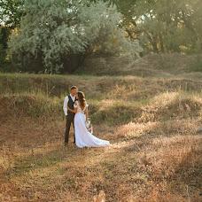Wedding photographer Evgeniya Kimlach (Evgeshka). Photo of 29.05.2018