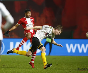 """Antwerp kondigt aan op zijn webstek: """"Nog meer transfernieuws"""""""
