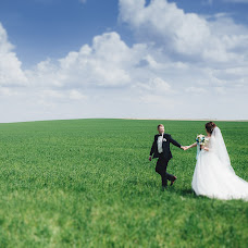 Wedding photographer Sergey Volkov (volkway). Photo of 10.05.2017