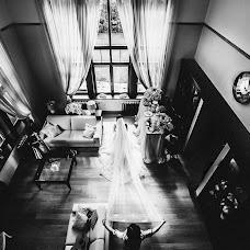 Fotografo di matrimoni Slava Semenov (ctapocta). Foto del 26.07.2017