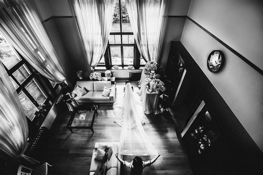 Wedding photographer Slava Semenov (ctapocta). Photo of 26.07.2017