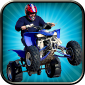 Quad Bike Racing Simulator