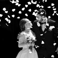 Wedding photographer Stefano Ferrier (stefanoferrier). Photo of 04.08.2018