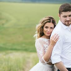 Wedding photographer Darya Filicheva (filicheva). Photo of 09.08.2018