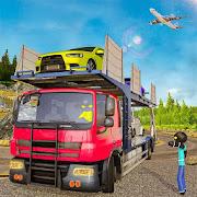 Stickman Offroad Transporter Truck Cargo