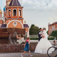 Wedding photographer Olga Nikolaeva (avrelkina). Photo of 17.11.2018