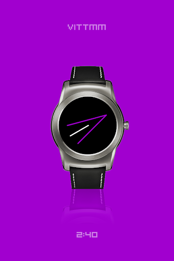 VITTMM - watchface to Wear