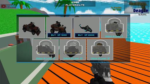 Shooting Combat Swat  Desert Storm Vehicle Wars 1.6 screenshots 8