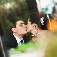 Wedding photographer Andrey Savochkin (Savochkin). Photo of 04.12.2014