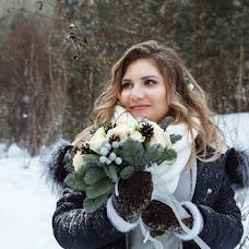 Wedding photographer Kseniya Romanova (romanovaksenya). Photo of 17.12.2017