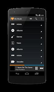 Orange Squeeze Preview screenshot 0