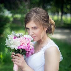 Wedding photographer Andrey Denisov (DENISSOV). Photo of 04.07.2017