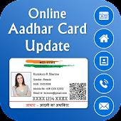 Tải Update Aadhar Card Online APK