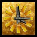 Money Clocks Live Wallpaper icon