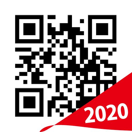 Lightning QR code scanner : QR code reader