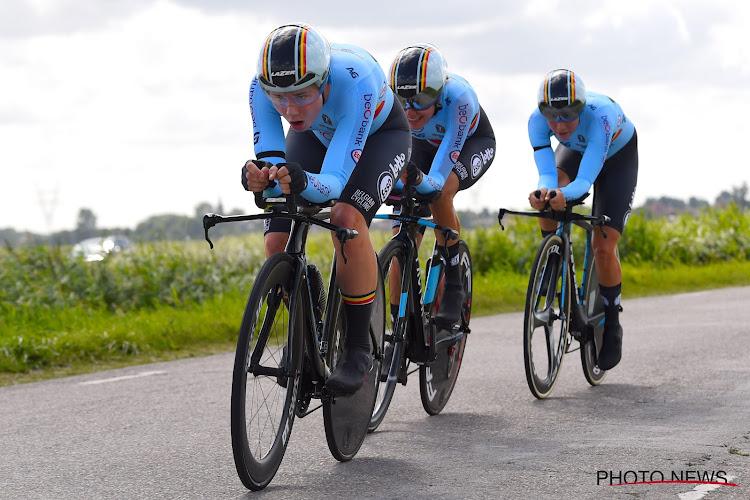 """Belgian Cycling verlengt maatregelen: """"Geen wedstrijden tot en met 1 juni"""" & """"Geen provinciale en regionale titels"""""""