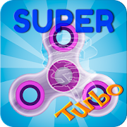 Super Fidget Spinner Turbo APK