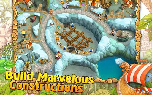 Island Tribe 4 screenshot 12