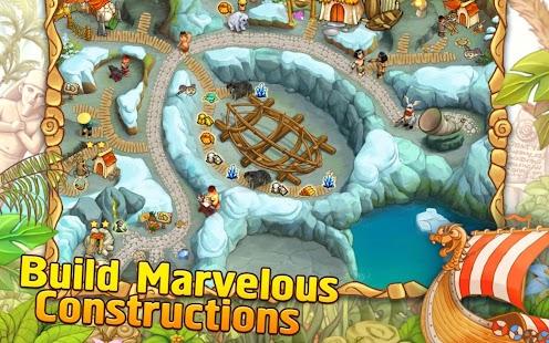 Island Tribe 4 Ekran Görüntüsü