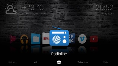 Mediator Launcher 1 0 latest apk download for Android • ApkClean