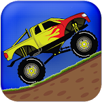 Hill climb racing 3 Icon