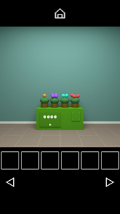 Escape Game Cactus Cube- screenshot thumbnail