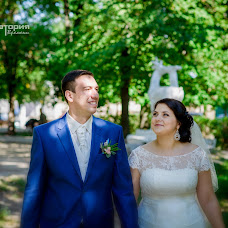 Wedding photographer Tatyana Voloshina (Voloha). Photo of 13.03.2015
