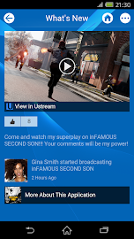 PlayStation®App Screenshot 2